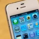 Como ajustar o volume de toques em um iphone