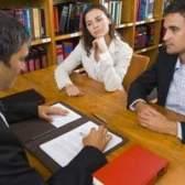 Como alterar uma petição de divórcio na califórnia