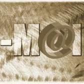 Como anexar um documento no corpo do e-mail do outlook