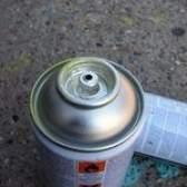 Como evitar bolhas quando pintura por pulverização de metal