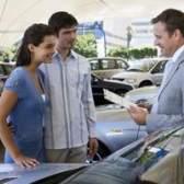 Como se tornar um revendedor de automóveis no Texas