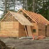 Como construir uma pequena cabana