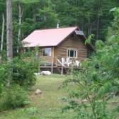 Como construir um quarto cabana rústica