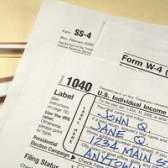 Como calcular o imposto de renda & FICA bi-semanais