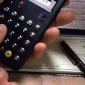 Como calcular principal e juros de um pagamento de empréstimo