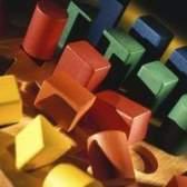 Como calcular a altura de um prisma rectangular