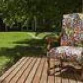 Como usar propilenoglicol para evitar madeira podridão seca