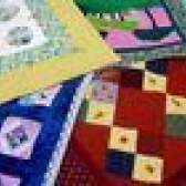 Como escolher um design quilting para o seu topo quilt