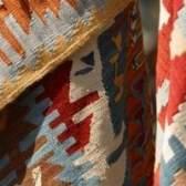 Como limpar um tapete de lã navajo