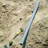 Como limpar tubos de pvc com peróxido