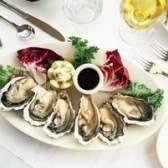 Como limpar, preparar e cozinhar ostras