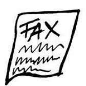 Como limpar a memória de uma máquina de fax canon