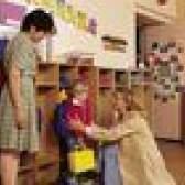 Como se comunicar com os pais de pré-escola
