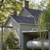 Como conectar propano a partir de uma casa em uma grade