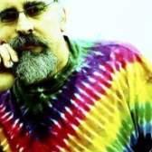 Como até agora um hippie