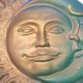 Como desenhar o sol, lua e estrelas