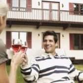 Como beber vinho rosado