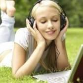 Como incorporar um player de áudio youtube