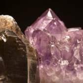 Como explicar cristais para alunos da primeira série
