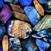 Como encontrar minerais e gemas em virginia