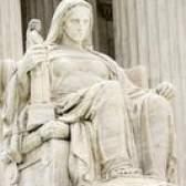 Como encontrar registros de julgamentos federais de condenação