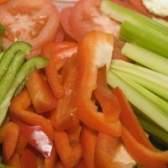 Como congelar vegetais enlatados