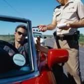 Como obter um bilhete removido de um registro de condução