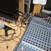 Como se livrar da estática microfone