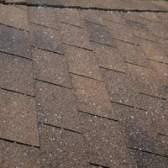 Como identificar a queda de granizo no telhado