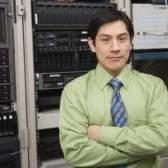Como importar vhd em um servidor vmware