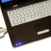 Como inserir um cartão SD em um computador portátil