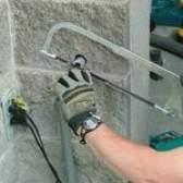 Como instalar PVC para fios elétricos