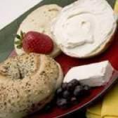 Como saber se o queijo creme tem ido mal