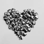 Como fazer uma imagem em forma de coração