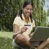 Como fazer um pagamento para nova iorque e empresa on-line