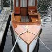 Como fazer com que a madeira boatbuilding totalmente impermeável