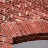 Como fazer argamassa de tijolo