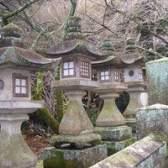 Como fazer moldes para lanternas japonesas