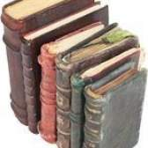 Como fazer livros antigos cheira bem
