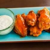 Como fazer asas de frango perfeito