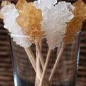 Como fazer cristais de polímero