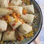 Como fazer tamales & masa