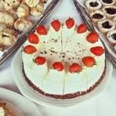 Como derreter gelatina para cheesecake