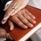 Como ministrar um casamento