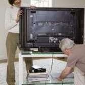 Como saída de um cabo hdmi para um monitor vga