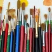 Como pintar linhas em uma parede