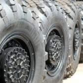 Como pintar as rodas do caminhão