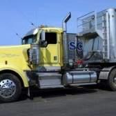 Como polonês de alumínio inoxidável e em caminhões semi