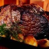 Como preparar uma carne assada tradicional