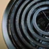 Como remover os queimadores elétricos do meu fogão para limpar debaixo deles